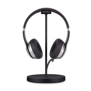 (お取り寄せ) Twelve South Fermata ヘッドホン充電スタンド ブラック(納期お問い合わせください)|e-earphone
