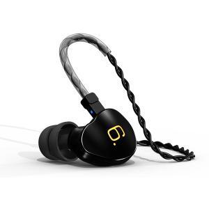 EarSonics S-EM6 V2 JP 高音質 カナル型 イヤホン イヤフォン (送料無料)|e-earphone