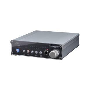 Sound Warrior 高機能USB D/Aコンバーター SWD-DA20|e-earphone