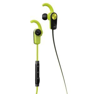 radius HP-BTF01G aptX Bluetooth ワイヤレス防滴仕様スポーツイヤホン (送料無料)|e-earphone