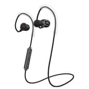 radius Sports Bluetooth Series ブラック HP-S100BTK スポーツタイプ ワイヤレス ブルートゥース マグネット 両耳 イヤホン (送料無料)|e-earphone