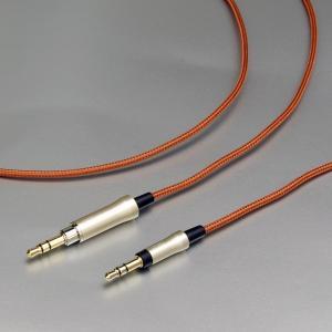 onso 3.5ステレオプラグ-3.5ステレオプラグ 1.2m (hpcs_03_ub33_120) (送料無料) e-earphone