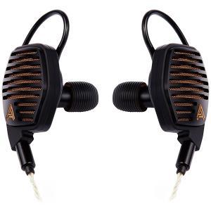 AUDEZE LCDi4 in-ears with premium cable 平面駆動型 セミオープン型 インイヤーイヤフォン (送料無料) e-earphone