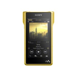 SONY(ソニー) NW-WM1Z NM【ハイレゾ対応】【ウォークマン】