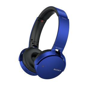 Bluetoothヘッドホン SONY(ソニー)MDR-XB...
