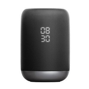 (お取り寄せ)Googleアシスタント搭載 Bluetooth スマートスピーカー SONY LF-S50G BC ブラック (送料無料) e-earphone