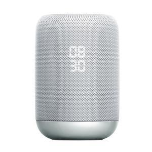 (お取り寄せ)Googleアシスタント搭載 Bluetooth スマートスピーカー SONY LF-S50G WC ホワイト (送料無料) e-earphone