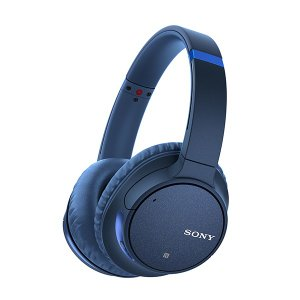 (お取り寄せ)Bluetooth ヘッドホン SONY WH-CH700N LM ブルー ワイヤレス...