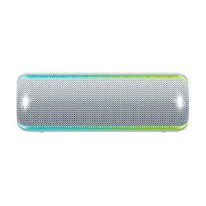 【新製品】SONY ソニー SRS-XB32 HC (グレー) Bluetooth スピーカー ワイヤレススピーカー 高音質 防水|e-earphone