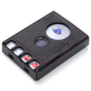 【お取り寄せ】Chord Electronics CHORD Hugo2 Case V (送料無料)|e-earphone