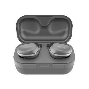 (新製品) NUARL ヌアール N6 グロスブラック (N6-GB) Bluetooth ワイヤレ...