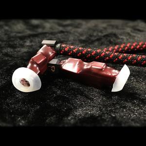 (お取り寄せ) STEREO PRAVDA SB-7 ロシア製IEM カナル型イヤホン (納期はお問い合わせ下さい) (送料無料) e-earphone
