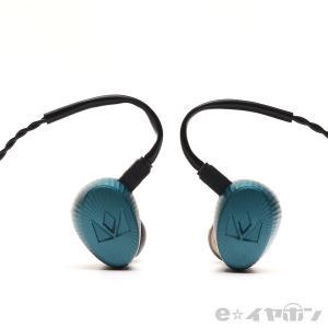 Noble Audio KAISER ENCORE ユニバーサルIEM (送料無料) e-earphone