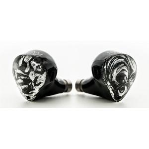高音質 カナル型 イヤホン Noble Audio KHAN (NOB-KHAN) (送料無料) e-earphone