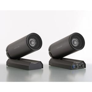 (お取り寄せ) バスレフ型スピーカー VECLOS SSB-380S CGY ハイレゾ対応 ワイヤレス 高音質 スピーカー e-earphone