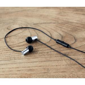 final E2000CS シルバー リモコン付き カナル型 イヤホン (送料無料)|e-earphone