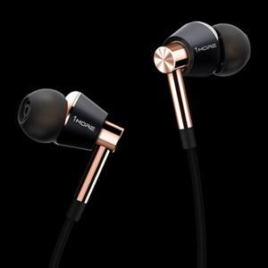 1MORE E1001 GD ハイレゾ対応イヤホン/高音質イヤホン/カナル型イヤホン