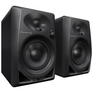 (お取り寄せ) Pioneer DJ ACTIVE MONITOR SPEAKER /1ペア(納期お問い合わせください) e-earphone