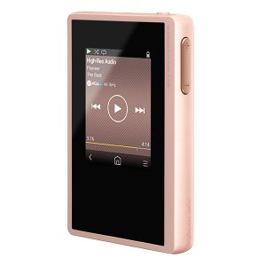 Pioneer private XDP-20(P) パールピンク (送料無料)|e-earphone