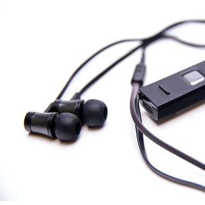 SoftBank SELECTION GLIDiC Sound Air WS-3000/ブラック SB-WS32-MRST/BK( Bluetooth ワイヤレスイヤホン)