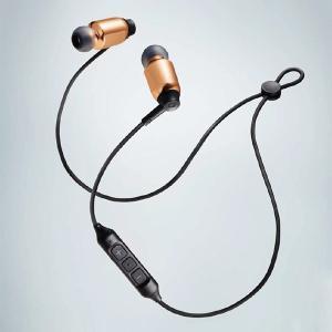 GLIDiC(グリディック)Sound Air WS-5000/カッパーBluetooth ワイヤレス SB-WS53-MRLW/C