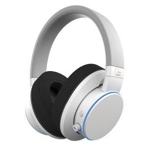Bluetooth ワイヤレス ヘッドホン CREATIVE クリエイティブ SXFI AIR ホワ...