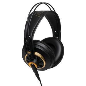 AKG アーカーゲー K240 STUDIO-Y3 セミオープンエアー型 スタジオヘッドホン