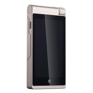 Cayin(カイン) i5 DAP Android搭載高音質オーディオプレイヤー|e-earphone
