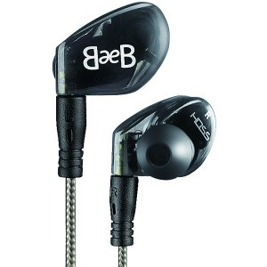 Blue Ever Blue Model 2000EX BLACK ブラック カナル型 有線 高音質 イヤホン イヤフォン (送料無料)|e-earphone