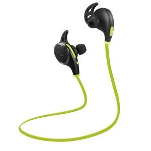 Bluetooth イヤホン TaoTronics(タオトロニクス) TT-BH06 ブラック×グリーン (aptX Bluetooth ワイヤレス イヤホン スポーツ・ヘッドセット)|e-earphone