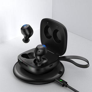 (8月発売予定) 完全ワイヤレスイヤホン TaoTronics タオトロニクス Duo Free+ iPhone 通話 両耳 Bluetooth ブルートゥース (送料無料)|e-earphone