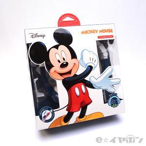 子供用 ヘッドホン キッズホン onanoff BuddyPhones ディズニー キャラクター ヘッドホン ミッキーマウス かわいい ヘッドフォン (送料無料)|e-earphone