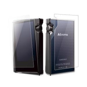 musashino LABEL A&norma SR15用フルアーマケース クリア(CP-SR15C1/C) (送料無料)|e-earphone