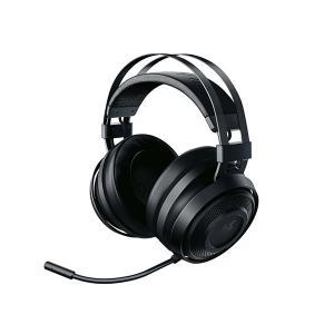 ワイヤレス ゲーミング ヘッドセット Razer レイザー Nari Essential (RZ04-02690100-R3M1) (送料無料)|e-earphone