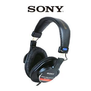 SONY ソニー MDR-CD900ST プロ仕様のスタジオモニターヘッドホン (送料無料)|e-earphone