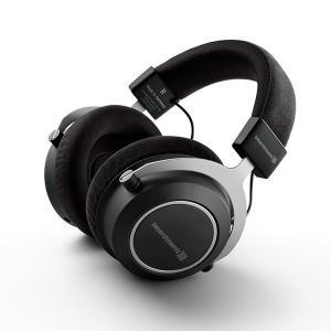 Bluetooth ワイヤレス ヘッドホン beyerdynamic Amiron Wireless JP|e-earphone