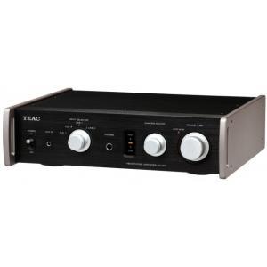 (お取り寄せ)TEAC ティアック Reference 501 HA-501-SP/B スペシャルパッケージ(SP)版(フルアナログ・デュアルモノーラル・ヘッドホンアンプ)|e-earphone