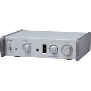 (お取り寄せ) TEAC Reference  HA-501-SP/S スペシャルパッケージ(SP)版(フルアナログ・デュアルモノラル)(納期お問い合わせください)|e-earphone
