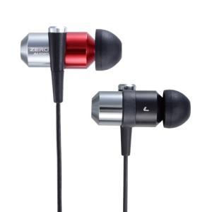 ZERO AUDIO(ゼロオーディオ) ZH-DWX10(DUOZA デュオザ) 高音質イヤホン / ハイレゾ対応イヤホン / カナル型イヤホン (送料無料)|e-earphone