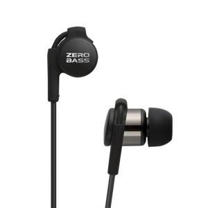 ZERO AUDIO(ゼロオーディオ) ZERO BASS-02 ブラック(ZB-02BK)