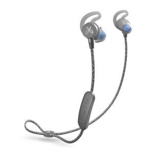 スポーツ向け ワイヤレス Bluetooth イヤホン JayBird ジェイバード TARAH PRO チタニウム/グレイシャー(JBD-TRP-001TNG) (送料無料)|e-earphone
