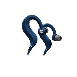 Bluetooth イヤホン DENON(デノン) AH-C160WBUEM ブルー(Bluetoo...