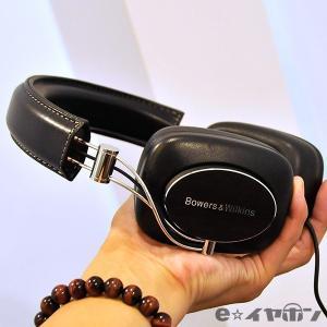 高音質 ワイヤレス ヘッドホン Bowers & Wilkins P7 Wireless aptX対応 国内正規品|e-earphone