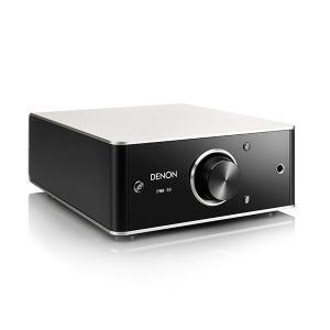 DENON PMA-30 Bluetooth対応 コンパクトHi-Fiプリメインアンプ