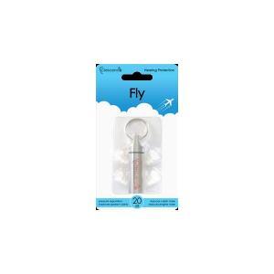 Crescendo(クレシェンド) Fly (作業用イヤープロテクター(耳栓)) (送料無料)|e-earphone