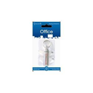 Crescendo(クレシェンド) Office (作業用イヤープロテクター(耳栓)) (送料無料)|e-earphone