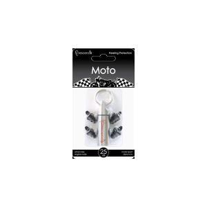 Crescendo(クレシェンド) Moto (作業用イヤープロテクター(耳栓))