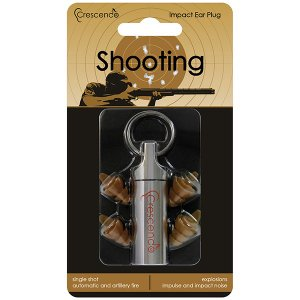 Crescendo(クレシェンド) Shooting (作業用イヤープロテクター(耳栓))