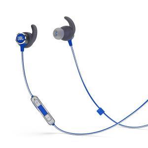 ワイヤレス イヤホン JBL REFLECT MINI 2 ブルー (送料無料)|e-earphone