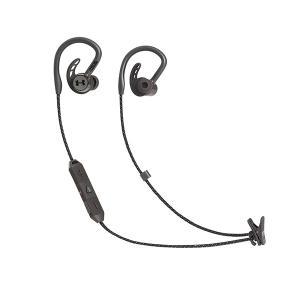 Bluetooth ワイヤレス イヤホン JBL UA SPORT WIRELESS PIVOT ブラック(UAJBLPIVOTBLK) IPX7 防水 スポーツタイプ イヤフォン (送料無料) e-earphone